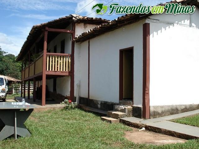 Cód.243- Felício dos Santos - MG