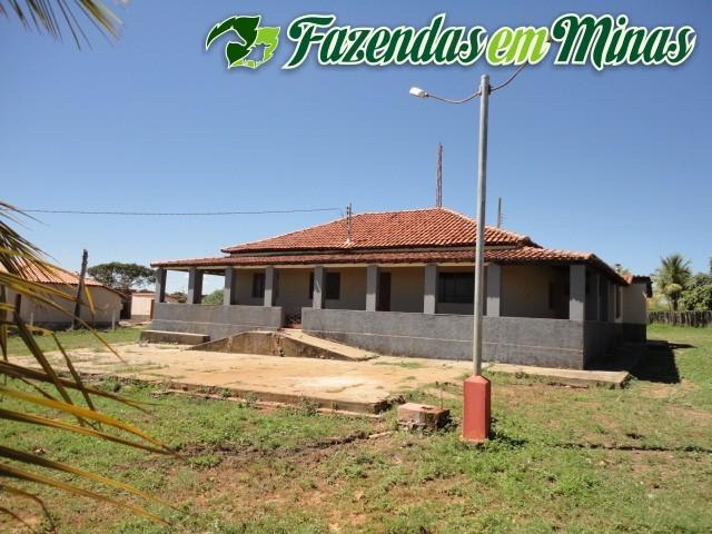 Cód.293- Janaúba - MG
